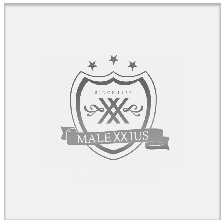 MaleXXius:Modelabel